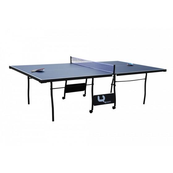 U Power Τραπέζι TT.2 Ping Pong 2 ρακέτες 3 μπαλάκια