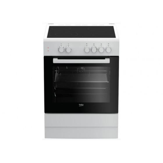 Beko FSM 67010 GW ΚΕΡΑΜΙΚΗ Μαγείρεμα 3D 8 λειτουργίες Εν. Κλάση: A 12 ΑΤΟΚΕΣ ΔΟΣΕΙΣ