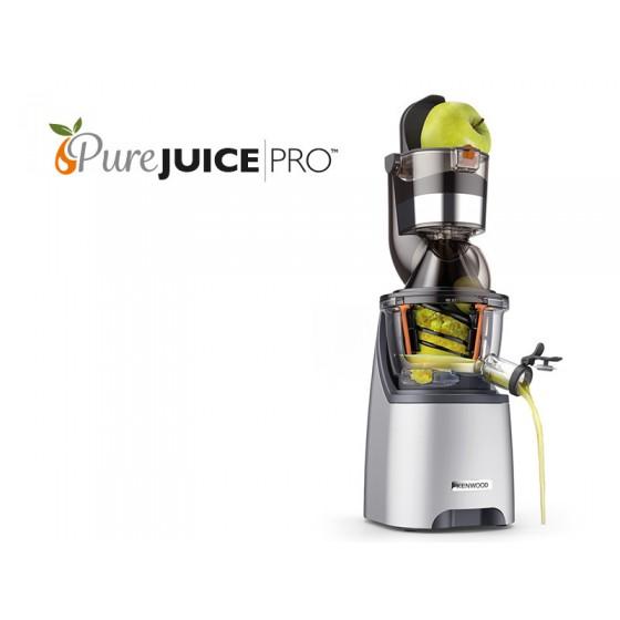 Kenwood PureJuice Pro JMP800SI Πρέσσα Φρούτων 240 Watt
